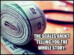 Scales Story