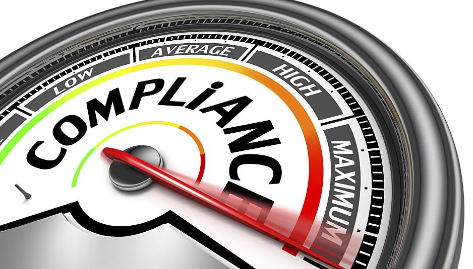 Compliance Take Control